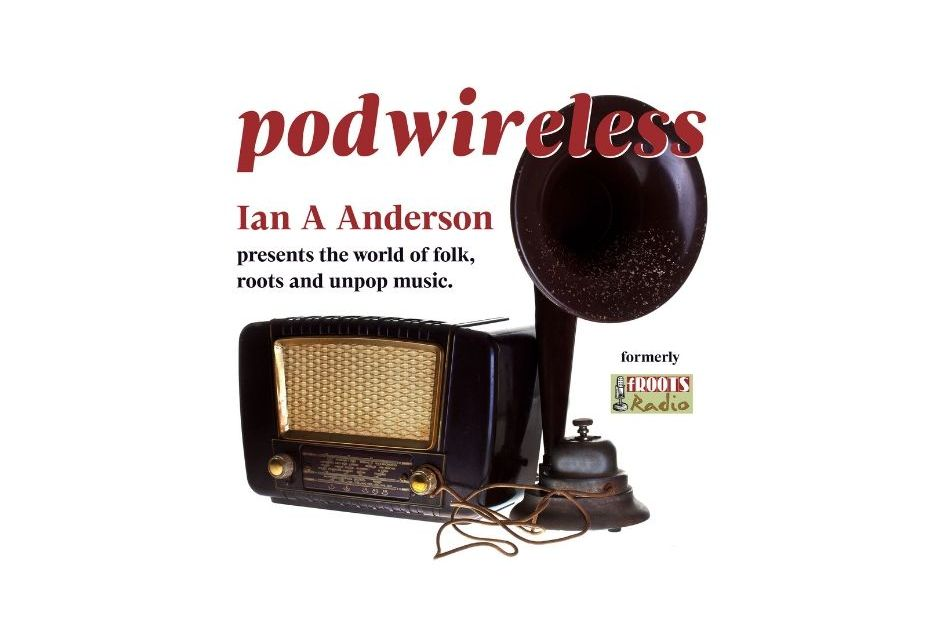 Podwireless – October 2019