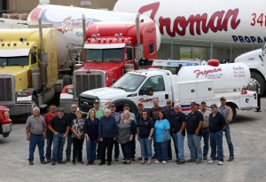 Froman Oil and Propane | autogas