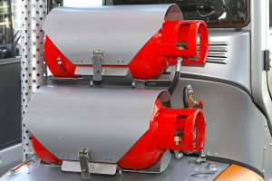 forklift | propand tanks
