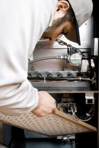 generator fuel service