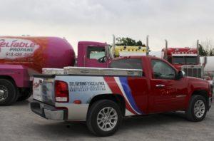 grandlake truck