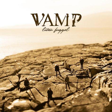 Vamp kommer til Frosta 1. august 2015!