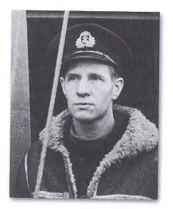 Leif Larsen