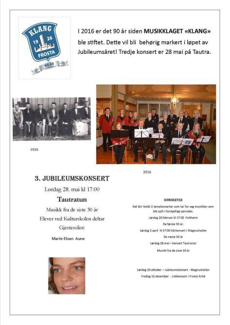 Jubileumskonsert 3