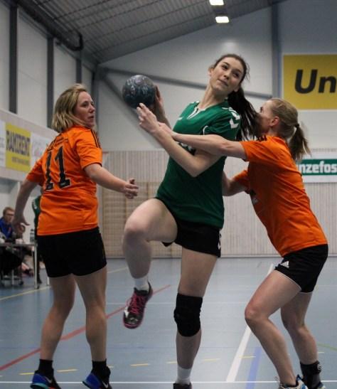 Frida Gullesen Davidsen i godt driv mot Utleiras mål