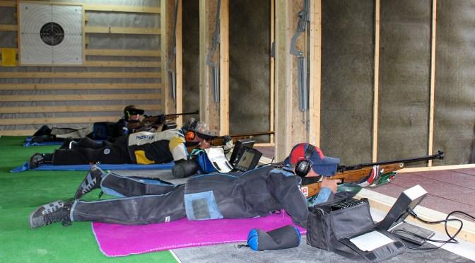 Hjemmeseier i første åpne Banemesterskap på Brannhaugen