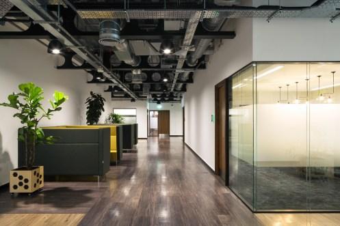Office & Breakout Space