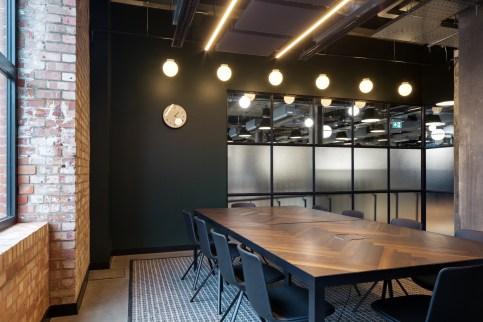 Mare Street Studios - Meeting Room