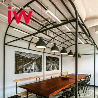 Interior World Magazine