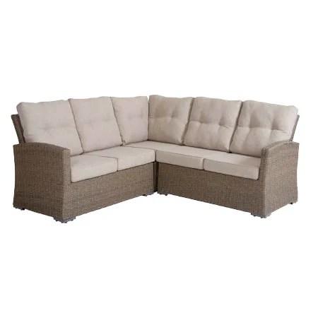 Gotha Havemøbel hj. sofa