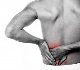 Acute Back Pain: What to Do