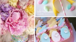 Easter Ideas for Kids, Fun Easter Crafts for Kids, Easy Easter Crafts and Easter Food Recipes @frostedevents #easterideas