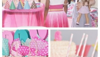 american girl birthday party doll box prop