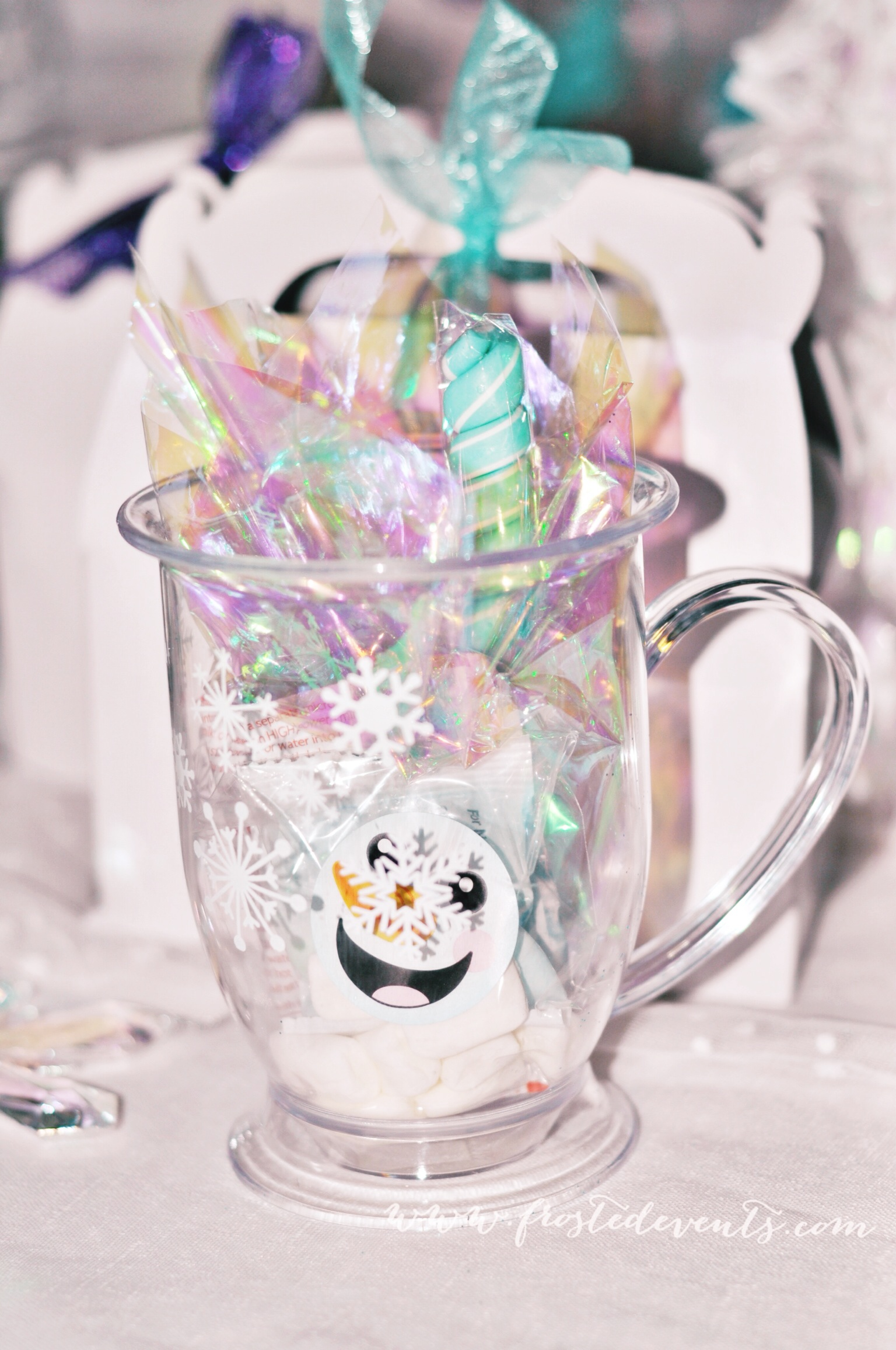 Fabulous Frozen Theme Party With Frozen Party Printables