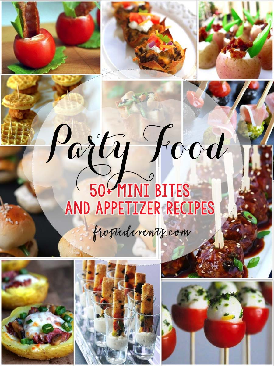 Party food ideas mini bites party food recipes party food ideas mini bites party foodbest recipes for mini bites and forumfinder Choice Image