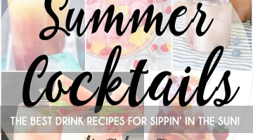 The Best Summer Cocktail Recipes