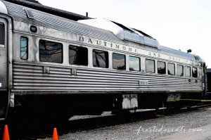 Baltimore and Oregon Railroad Museum- Family Travel With Kids DC MD