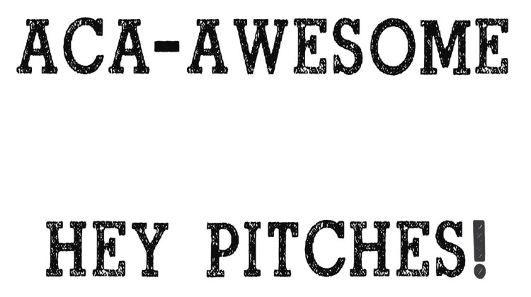 Pitch Perfect Party Printables Free
