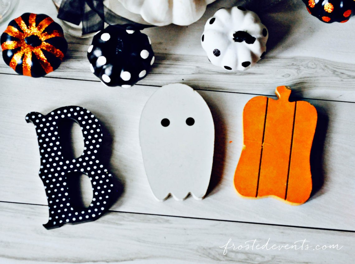 How to Decorate Your House for Halloween - Halloween Decor Ideas and Inspiration with Target halloween decorations frostedeventscom