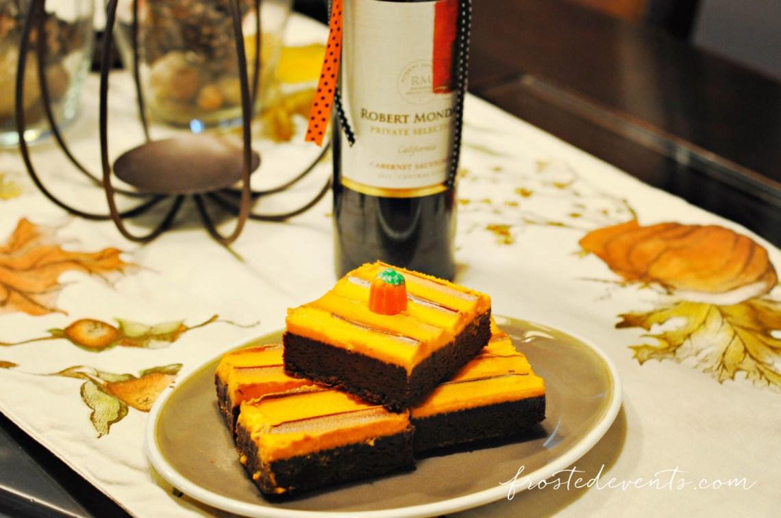 HalloWINE-DIY-halloween-gift-basket-robert-mondavi-wine-youve-been-boozed-boo-kit Robert Mondavi #HalloWINE