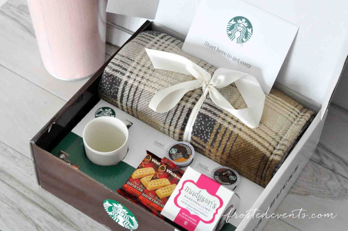 Hot Cocoa at Home with the Delicious Decadent Starbucks K-Cups My Yummy Snow Day Treat!
