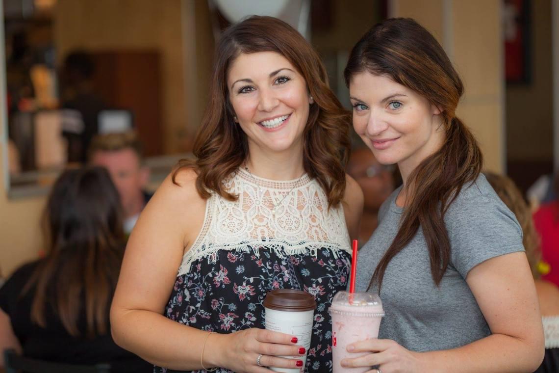 Chick-fil-A Moms Nova Mom Bloggers Event New Breakfast Menu Seven Corners