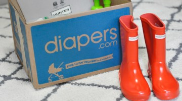 Shop for Kids Brand Name Clothing Toys and More at diaperscom via @frostedevents Mom blogger Misty Nelson