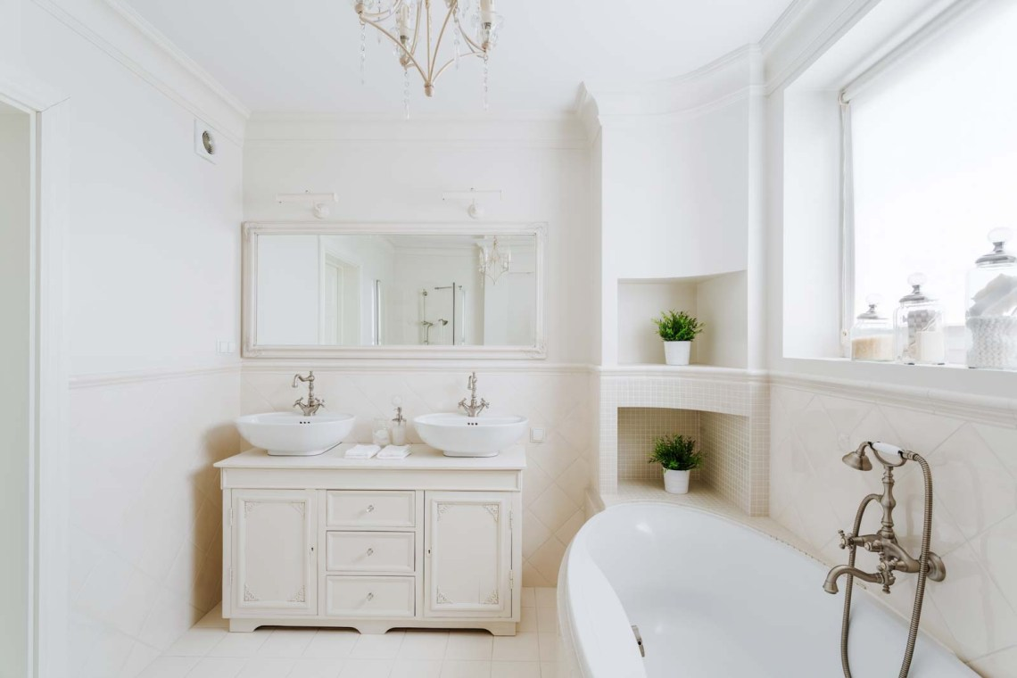 Bathroom Remodeling Tips To Save You Time & Money