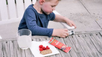 Granola Bar Favorites and Organic Kids Snacks We Love via Misty Nelson, Frosted Moms frostedblog.com @frostedevents