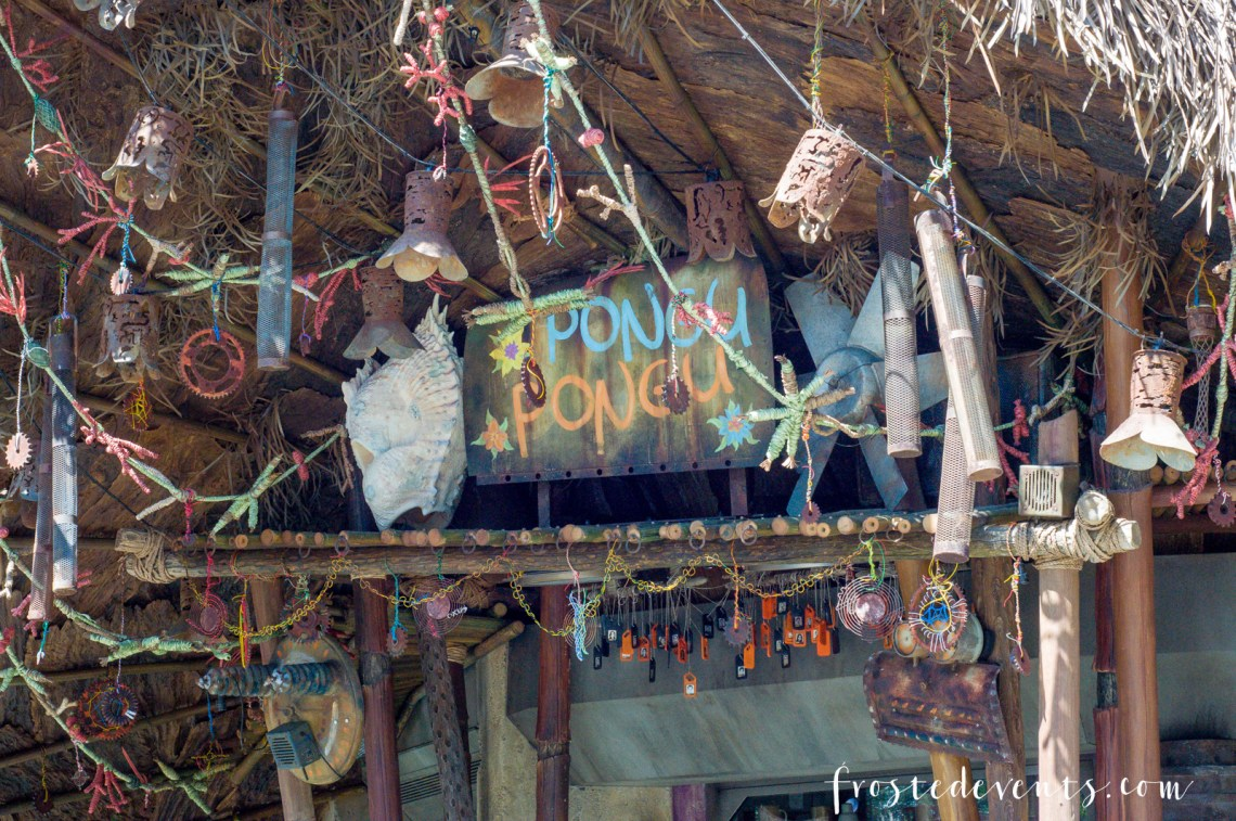 Disney Pandora World of Avatar at Disney's Animal Kingdom Theme Park Walt DIsney World Orlando Florida via travel blogger Misty Nelson family vacation