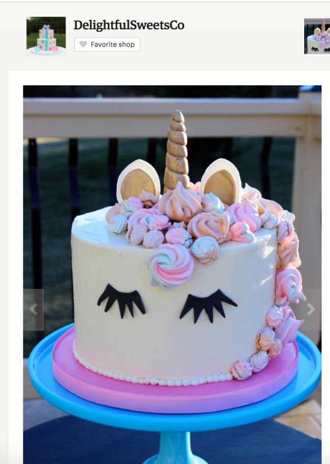 Unicorn Cakes That Will Blow Your Mind Birthday Party