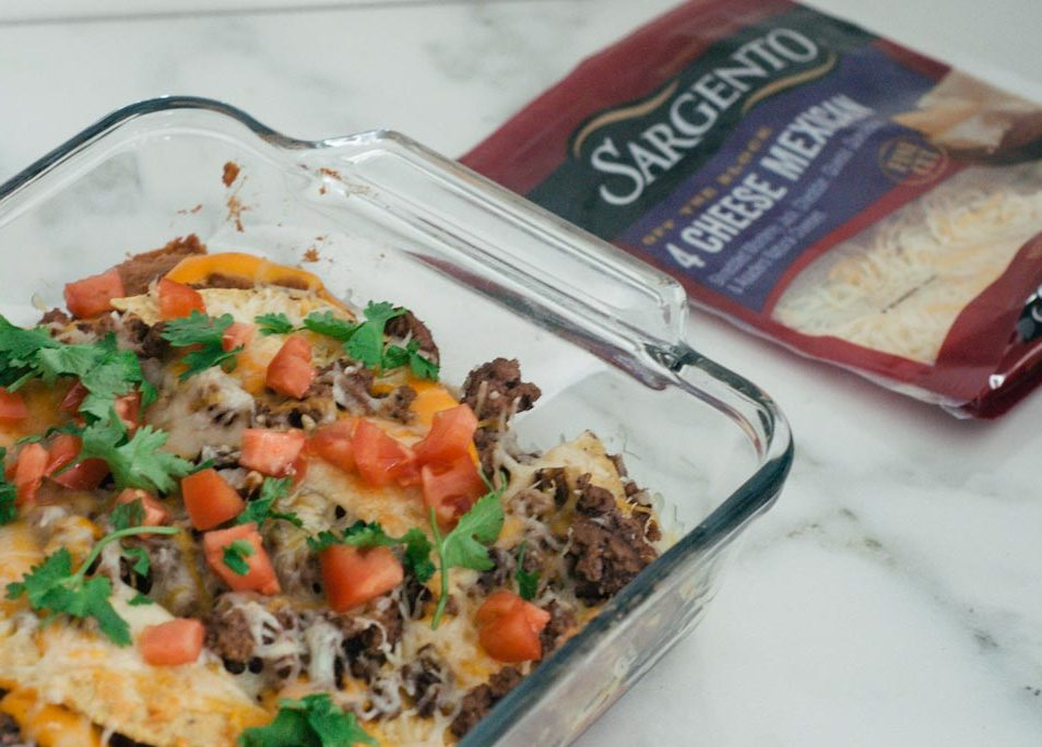Easy Cheesy Meal Ideas Made with Real, Natural Cheese