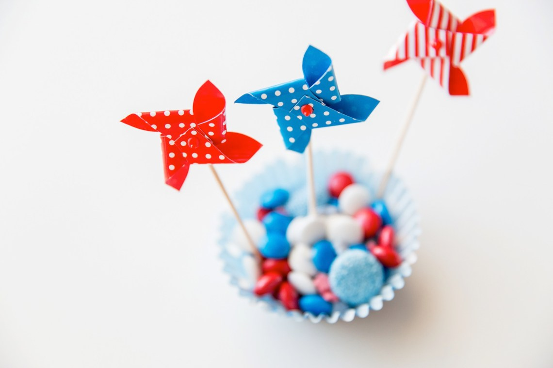 Memorial Day Party Ideas via Misty Nelson, frostedblog - Holiday Ideas and Party Inspiration @frostedevents