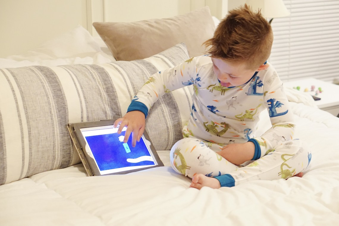 EPIC APP - Unlimited Kids books reading app for children - Best Apps for Kids via Misty Nelson, Frosted Blog @frostedevents
