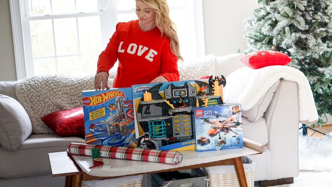 Hot Holiday Toys Kids Want This Year