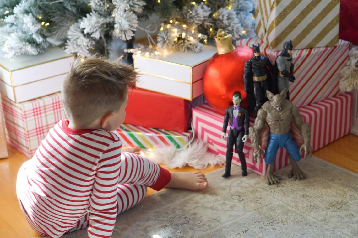Christmas Toys 2018 - Opening Presents Christmas Morning - Batman, Hotwheels, Breakout Beasts, Razor Scooter