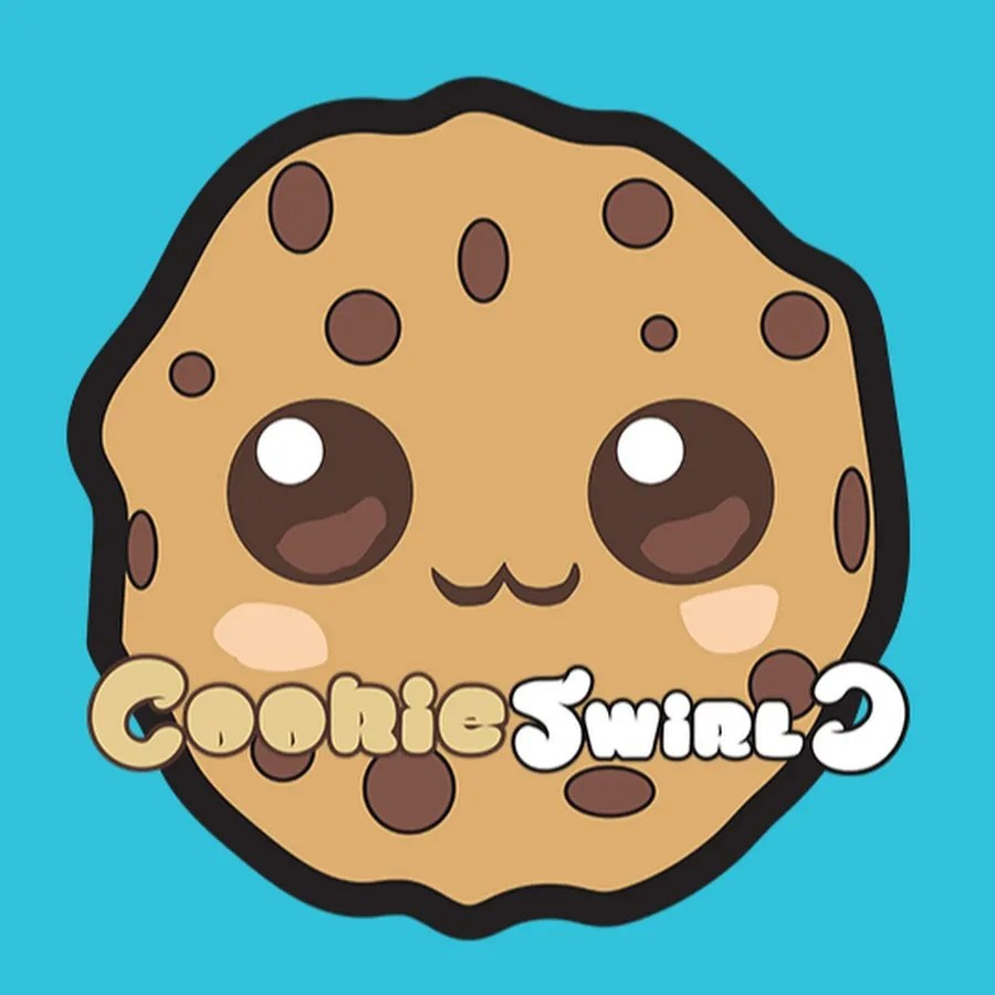 Cookie Swirl C - Youtube Channel Star cookieswirlc