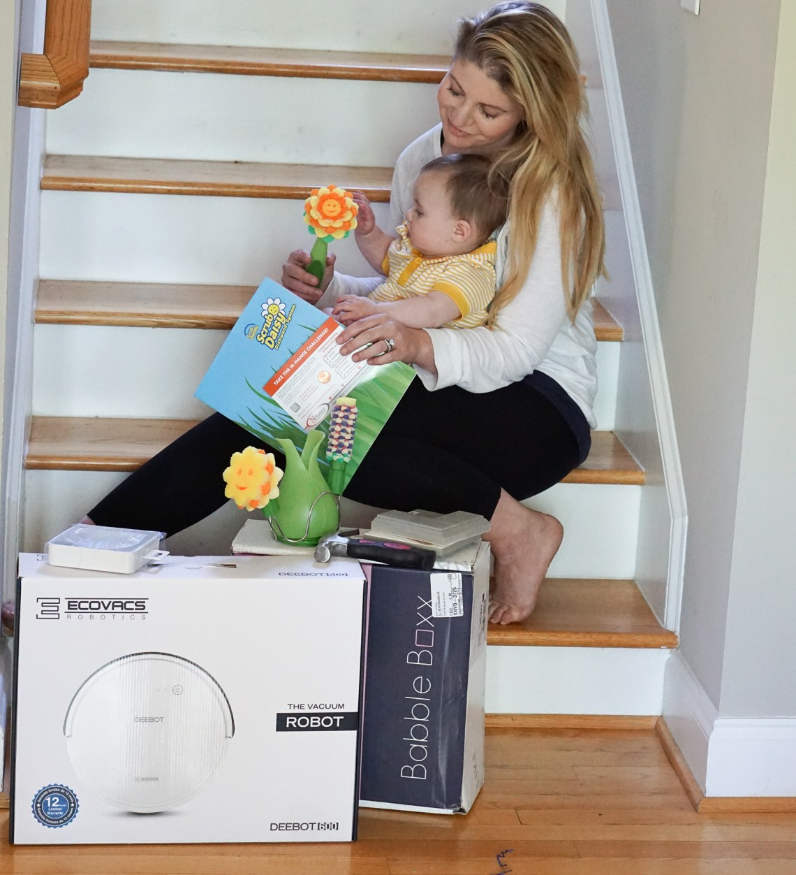 Spring Cleaning Supplies- Handy Helpers to Make Your Cleaning Routine Faster and Easier