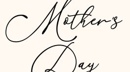 Mother's Day Quotes and digital cards