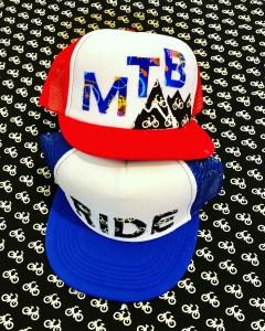 MTB Trucker Hat