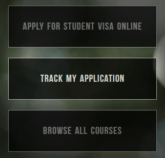 Track My Application EMGS