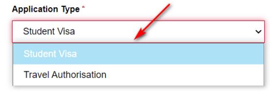 Malaysia visa status check online website screenshoot