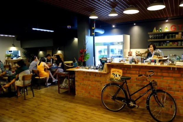 Group Therapy Cafe, Duxton Rd, Singapore 089513