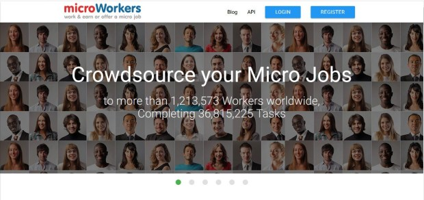 Microworkers Screenshoot-1