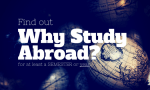 Why Study Abroad Cover