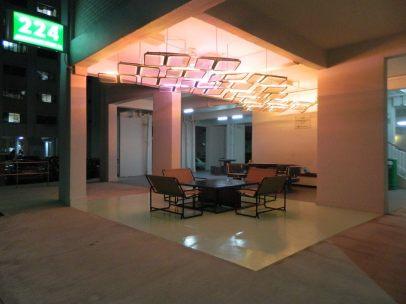 Smart Void Deck, 224 Jurong East Street 21, Singapore 600224