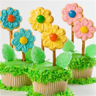 Flower Cupcakes.ashx