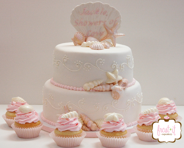 Custom Cakes Frost It Cupcakery