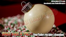 white-chocolate-christmas-ornaments-tutorial-bakelikeapro-youtube