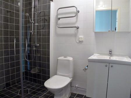 Fräscha badrum